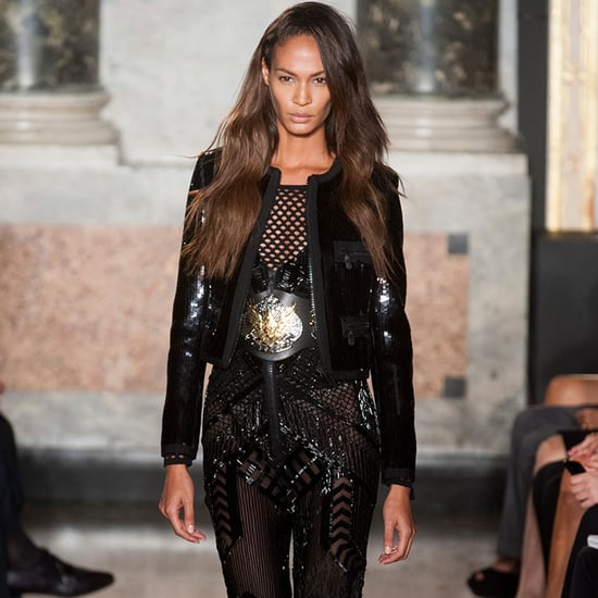 2014 Spring Milan Fashion Week: Emilio Pucci Full Runway