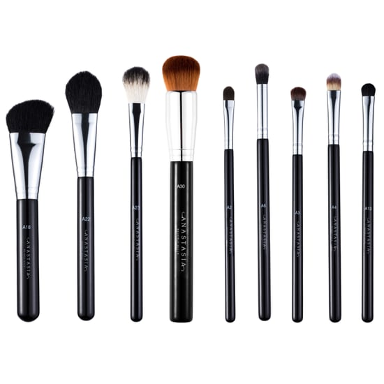 Anastasia Beverly Hills Makeup Brushes