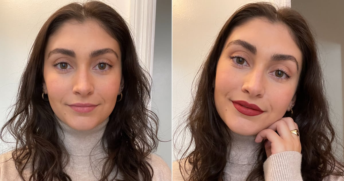 """I Tried Makeup By Mario's """"Lip Flip"""" Makeup Hack, and I'm Never Going to go Back to My Old Ways.jpg"""