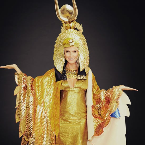 Heidi Klum Annual Halloween Parties Information and Costumes