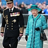 """Queen Elizabeth II married her third cousin — she and Prince Philip shared the same great-great-grandparents, Queen Victoria and Prince Albert, who were first cousins themselves. She became queen while she was in Kenya for a royal tour. There, the 25-year-old princess learned that her father had died, thus becoming queen. Queen Elizabeth II isn't legally required to own a driving license — or a passport! Although Prince Charles's marriage to his longtime mistress Camilla made for a tricky situation, the queen showed her support, toasting to the couple at their wedding reception, saying, """"Having cleared Becher's Brook and the Chair [tough racing obstacles], the happy couple are now in the winners' enclosure.""""  She texts her grandkids like a true modern monarch."""