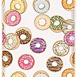 Donut Pandemonium iPhone Case