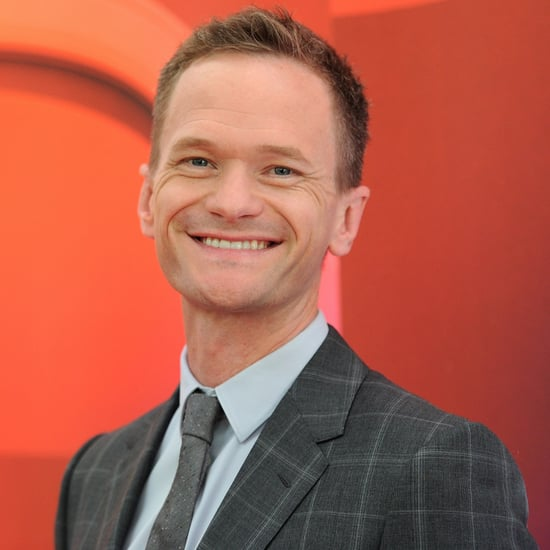 Neil Patrick Harris's First Tattoo Instagram Photo