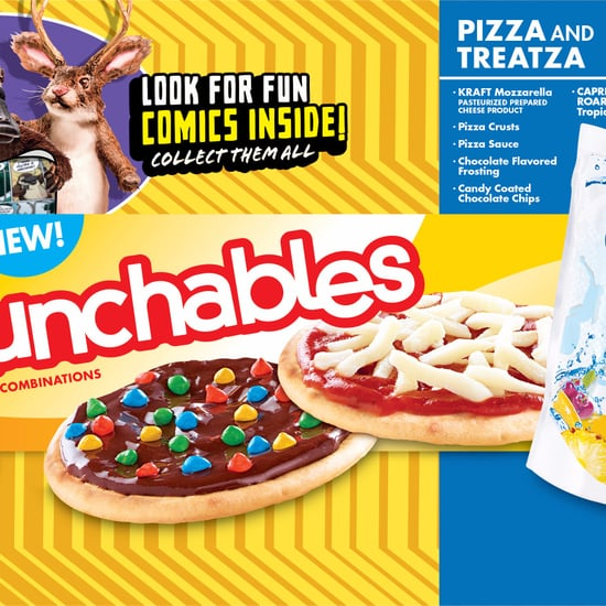 Where to Buy Lunchables Pizza and Treatza