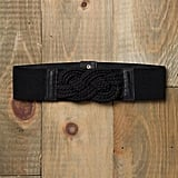 Free People Knotted Stretch Waist Belt ($38)