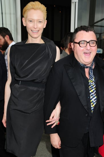 Alber Elbaz Doesn't Expect to Do a Lanvin Diffusion Line Anytime Soon