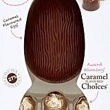 Vegan: Choices Dairy-Free Caramel Egg