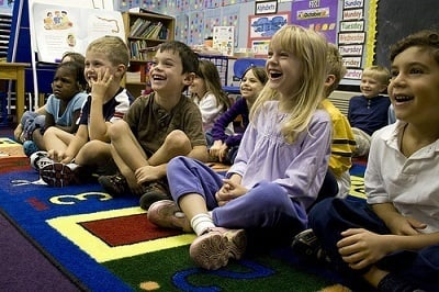 Should Your Child Repeat Kindergarten?