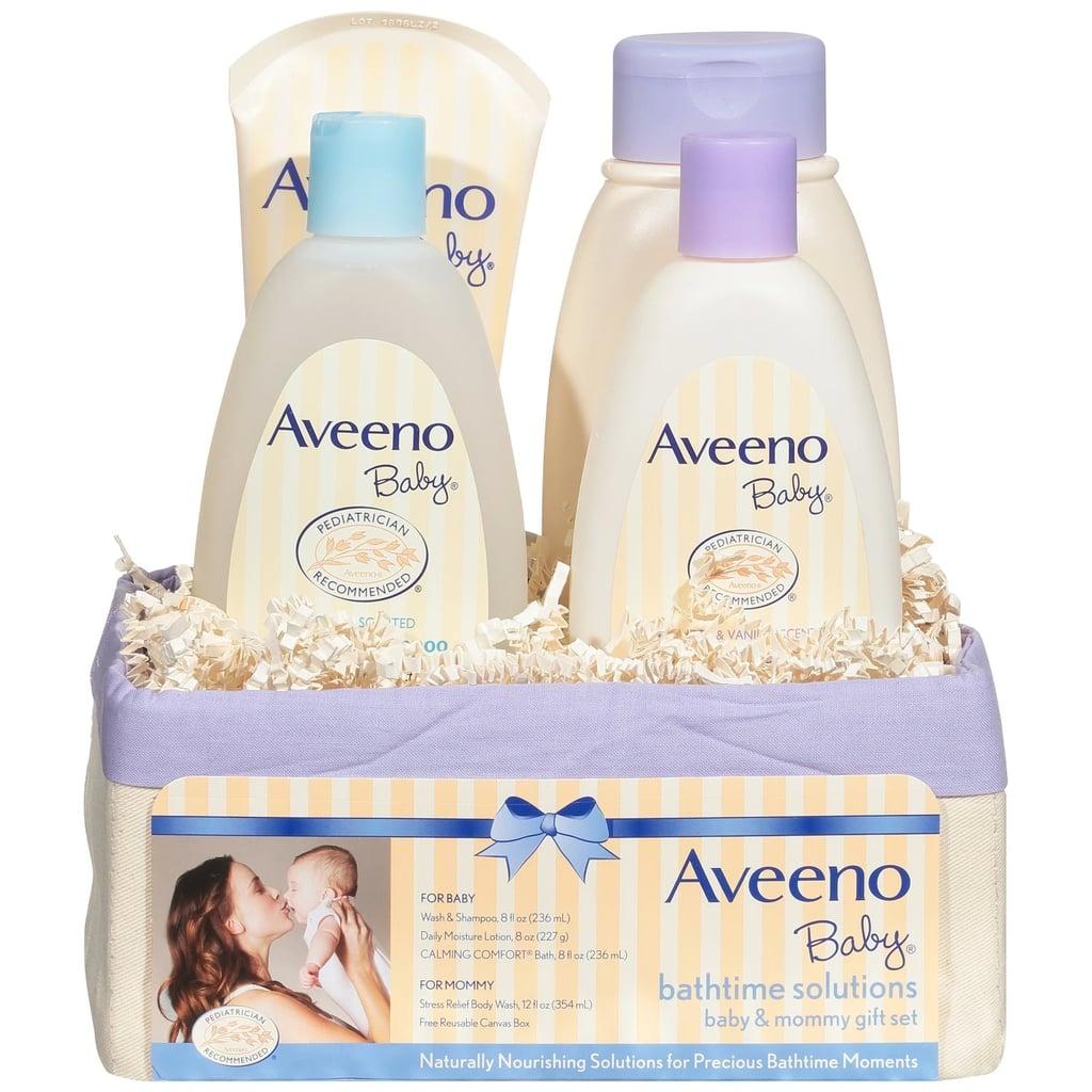 Aveeno Bath Gift Set