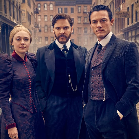 The Alienist True Story