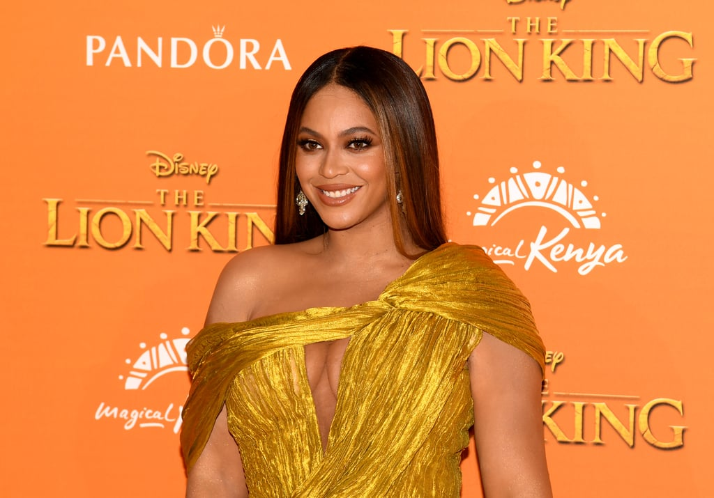 Memes and Tweets About Beyoncé's ABC Lion King Interview