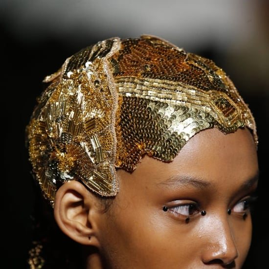 Paris Fashion Week Spring 2020 Best Hair and Makeup Trends