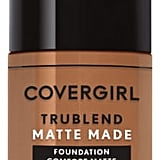 CoverGirl TruBlend Matte Made Foundation in D15