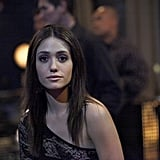 Emmy Rossum as Fiona in Season 1