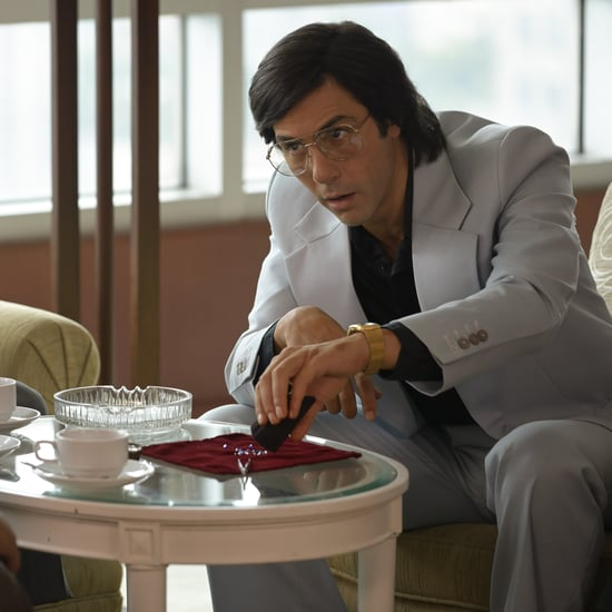 The Serpent: The True Story of Charles Sobhraj
