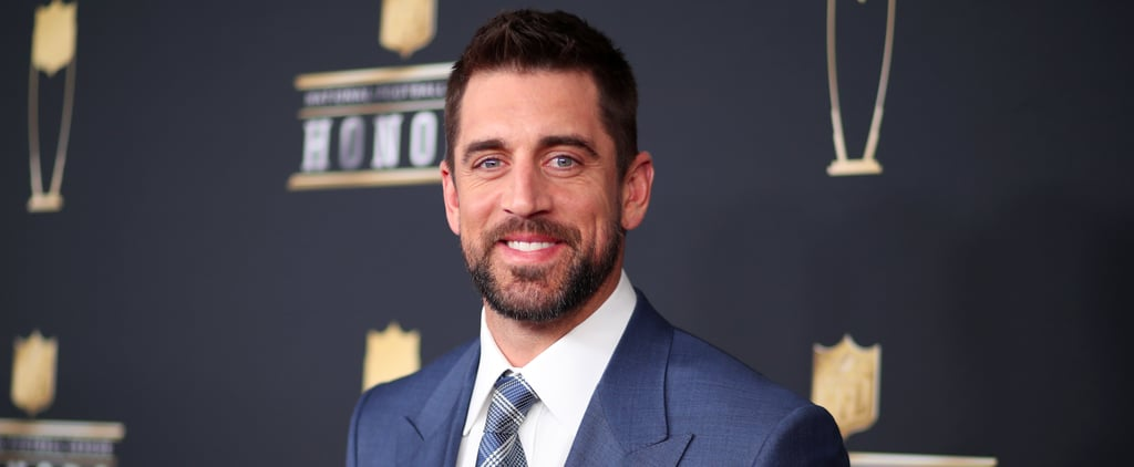 Aaron Rodgers Quotes About Starting a Family and Being a Dad