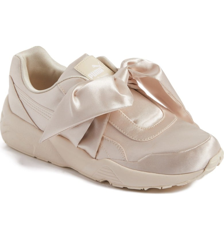 brand new ff2e8 02f18 For a girlie touch, slip into these Fenty Puma by Rihanna ...