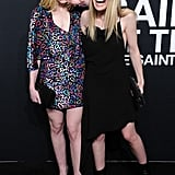 Cute Pictures of Dakota and Elle Fanning