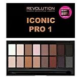 Iconic Pro Eyeshadow Palette