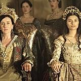 The Tudors (2007-2008)