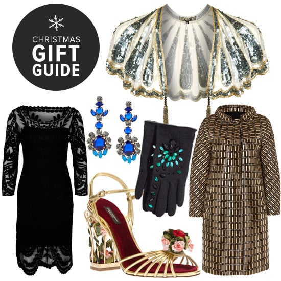 Gift Guide | Glamorous Christmas Gifts For Girls