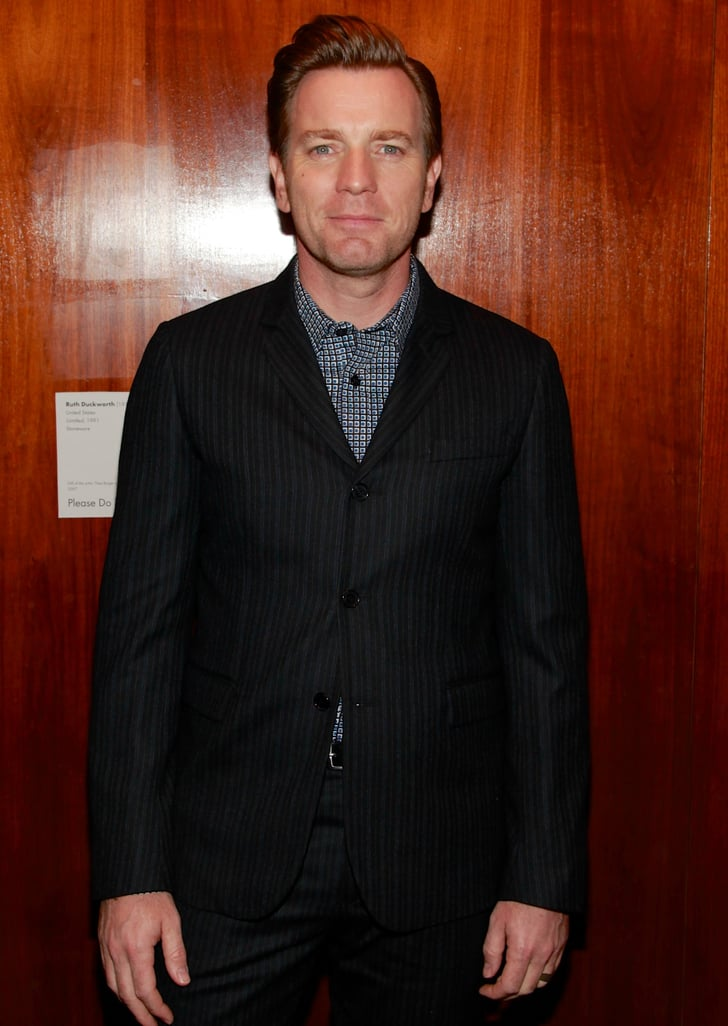 ewan single women Mcgregor appeared in a two-part bbc documentary in april 2012 entitled ewan mcgregor: cold chain mission in which he travels by motorbike, boat,.