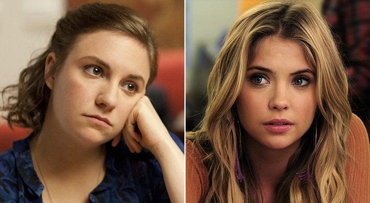 Who Said It: Hanna Marin or Hannah Horvath?