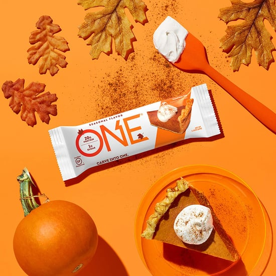 Healthy Pumpkin Spice Foods