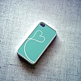 Heart balloon iPhone case ($19)