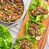 Whole30 P.F. Chang's Lettuce Wraps