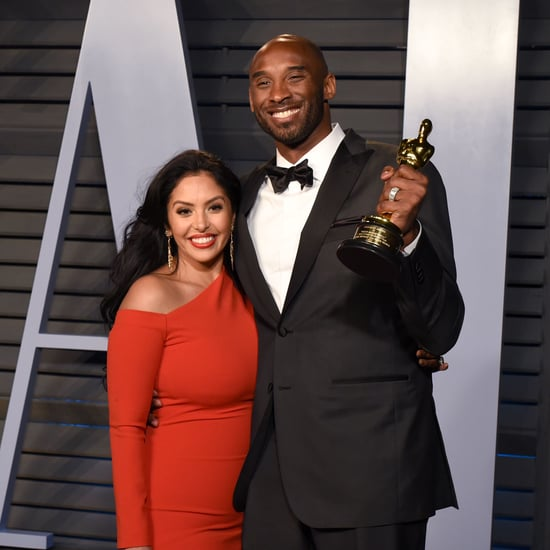 Vanessa Bryant Shares Video of Kobe Talking About Love
