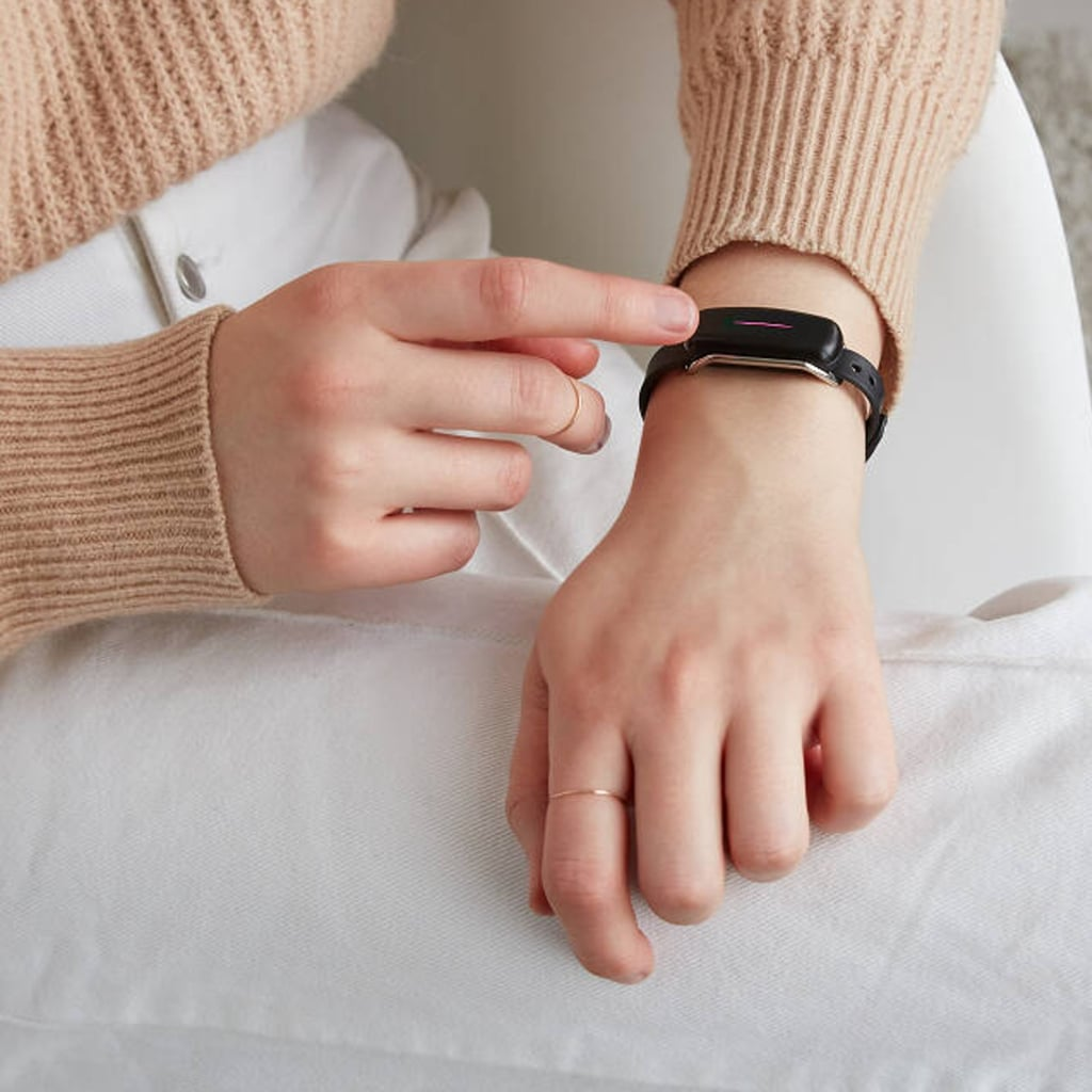 These Long-Distance BFF Touch Bracelets Let Your Bestie Know You're Thinking of Them With One Tap