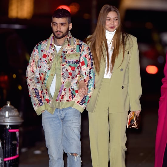 Gigi Hadid and Zayn Malik Are Back Together | February 2020