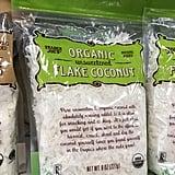 Organic Unsweetened Flake Coconut