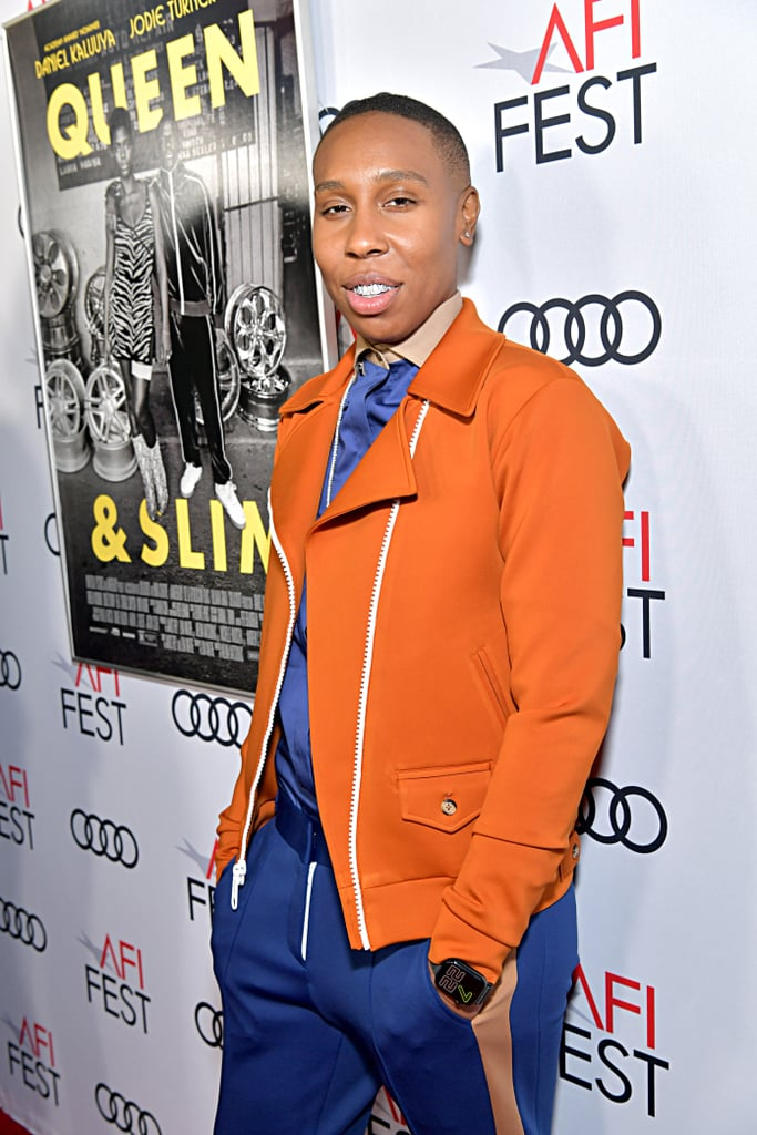 Lena Waithe as Specter