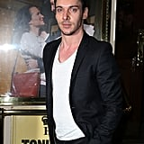 Jonathan Rhys Meyers: July 27