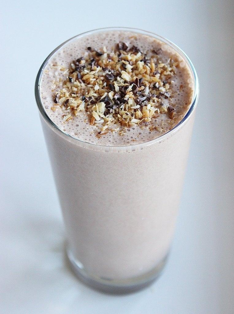 Creamy Smoothie Recipes