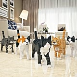 Blocks That Let You Build a Cat