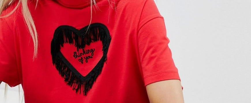 Best Valentine's Day Products From ASOS