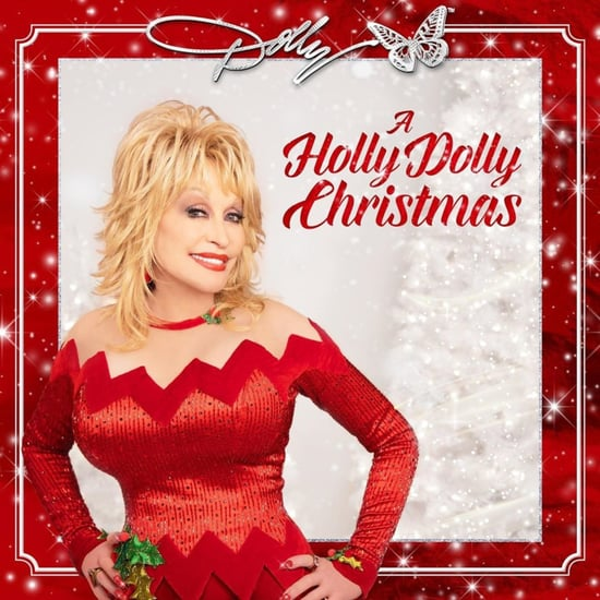 Dolly Parton's Holly Dolly Christmas Album to Launch 2 Oct