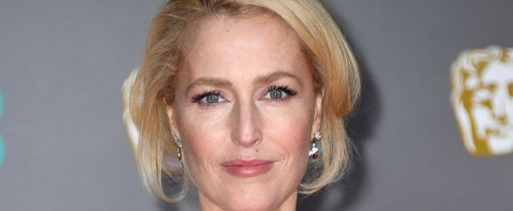 Gillian Anderson Joins The Great Season 2 Cast on Hulu