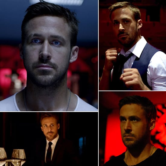 Ryan Gosling Pictures in Only God Forgives