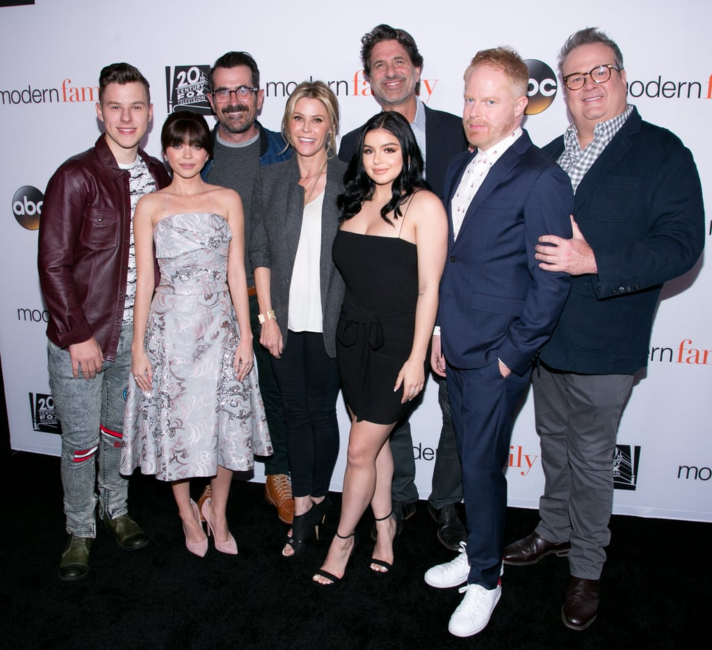 What Is the Modern Family Cast Doing After the Show Ends?