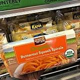 Organic Butternut Squash Spirals