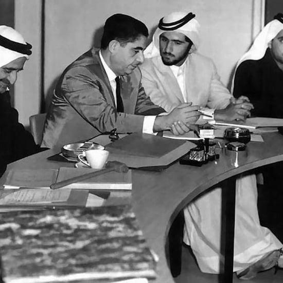 Zayed in 100 Tales
