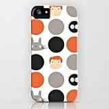 Miyazaki Fans iPhone Case ($32)