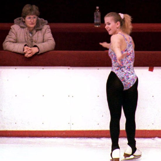 Was Tonya Harding Abused as a Child?