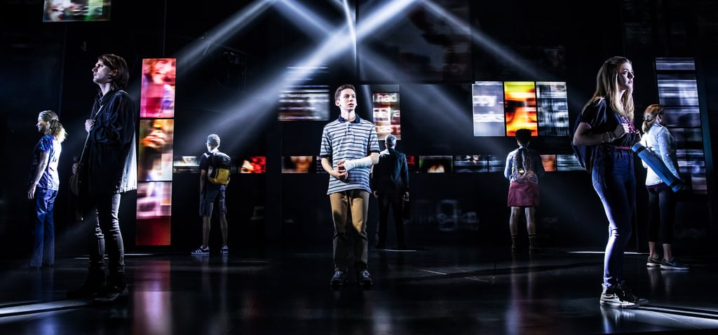 How Dear Evan Hansen Discusses Mental Health