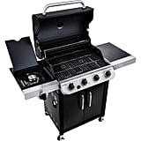 Char-Broil Performance 4 Burner Gas Grill