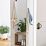 Rooney Entryway Storage Mirror